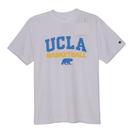 チャンピオン UCLAプラクティス Tシャツ【C3HB351 010】