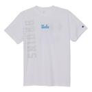 チャンピオン UCLA プラクティス Tシャツ【C3HB352 010】