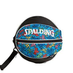 スポルディング ボールバッグ キース・ヘリング