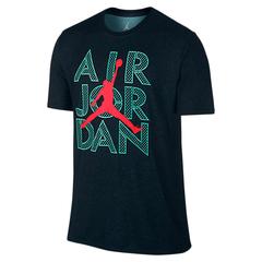 ジョーダン DRI-FIT Tシャツ【789647 011】