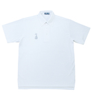 チームファイブ ボタンダウン・ポロシャツ 360!【AP-1508】