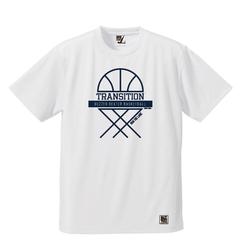 BBオリジナル【TRANSITION】Tシャツ