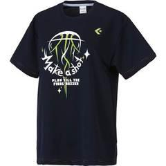 コンバース ウィメンズTシャツ 【CB362302 2900】