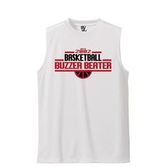 BBオリジナル【BUZZER BEATER 2002】ノースリーブ