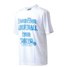 チームファイブ Tシャツ「TeamFive HISTORY」【ATL-058-08】