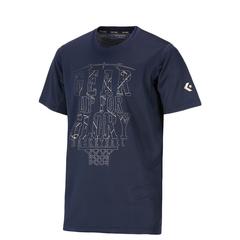 コンバース GSプリント Tシャツ【CBG262301 2900】