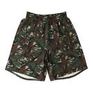 ballaholic【Camo STREET Zip Shorts】OLV