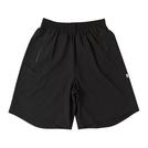 ballaholic【STREET Zip Shorts】BK