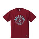 BBオリジナル【BALLSTAR】Tシャツ LADIES&KIDS BD×LBL
