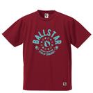 BBオリジナル【BALLSTAR】Tシャツ BD×LBL