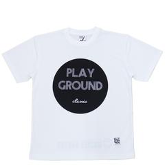 BBオリジナル【TEAM PLAYGROUND】Tシャツ