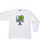 チームファイブ ロンT「360」【AL-5108】
