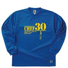 BBオリジナル【CHEF #30】ロンT