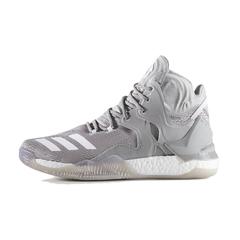 adidas D ROSE 7【B54134】グレー×ホワイト