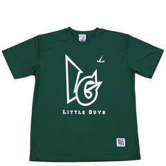 BBオリジナル【LITTLE GUYS】Tシャツ