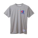 チャンピオン DRYSAVER Tシャツ【C3-JB350 070】