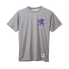 チャンピオン DRYSAVER Tシャツ【C3-JB350】