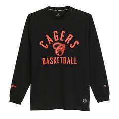チャンピオン DRYSAVER L/S Tシャツ【C3-JB452 09V】