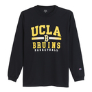 チャンピオン UCLA L/S Tシャツ【C3-JB460 370】