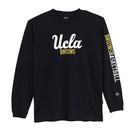チャンピオン UCLA L/S Tシャツ【C3-JB461 370】