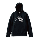 Mewship50【AnarckyBall】pullover (BK×WH)