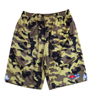 BB ORIGINAL【SOFTLY CAMO】SHORTS BW×BK