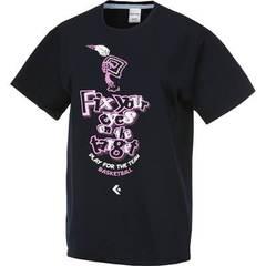 コンバース ウィメンズTシャツ 【CB371302 2900】