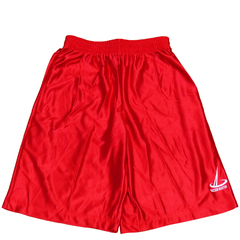BB ORIGINAL【LIGHTENING】トリコット SHORTS RD×WH