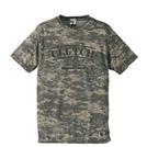 BBオリジナル【CLUTCH】GRAY CAMOTシャツ