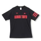 adidas アルバルクTシャツ