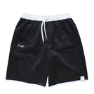 Mewship50【LIFER SHORTS】(BK×BK)
