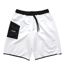 Mewship50【LIFER SHORTS】(WH×BK)