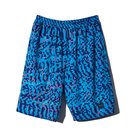 AKTR NOISE SHORTS BLUE