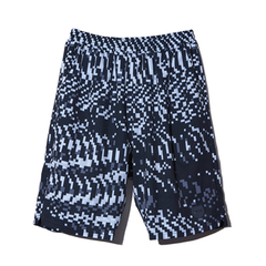 AKTR NOISE SHORTS WHITE