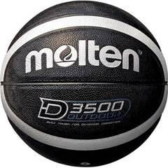 モルテン アウトドアバスケットボール【B6D3500-KS】