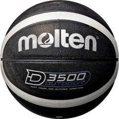 モルテン アウトドアバスケットボール【B7D3500-KS】