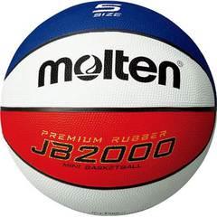 モルテン B5C2000C 5号球