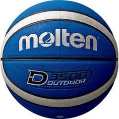 モルテン アウトドアバスケットボール【B7D3500-BS】