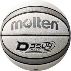 モルテン アウトドアバスケットボール【B7D3500-WS】
