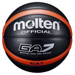 モルテン バスケットボール【BGA7KO】