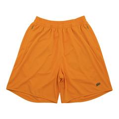 Basic Zip Shorts