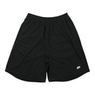 Basic Zip Shorts