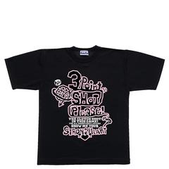 チームファイブ Tシャツ 3ポイント・ショット・プリーズ!【AT-6107】