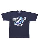 チームファイブ Tシャツ ブロックショット!!【AT-6201】