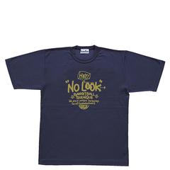 チームファイブ Tシャツ ノールック【AT-6301】