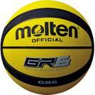 モルテン ゴムバスケットボール【BGR6YK】