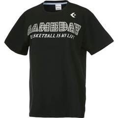 コンバース ウィメンズTシャツ 【CB371303 1911】