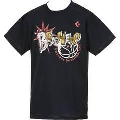 コンバース JRプリントTシャツ【CB471303 2900】