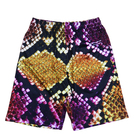 BB ORIGINAL【SNAKE】SHORTS PL×YL