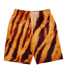 BB ORIGINAL【TIGER】SHORTS OR×BK